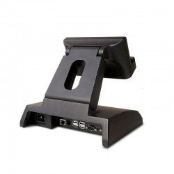 "DOCKING STATION TABLET XPLORE DT-10, LCD 10.1"" IP65 VERSIONES WINDOWS Y ANDROID"